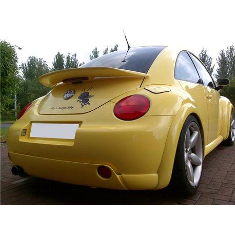 Spoiler Alettone New Beetle