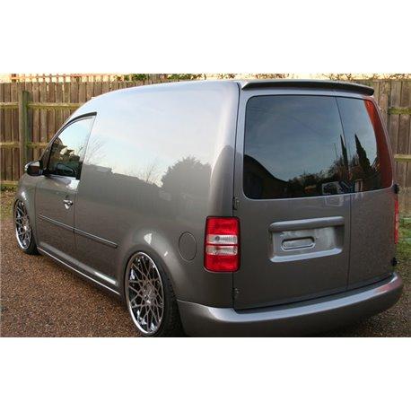 Spoiler alettone Volkswagen Caddy