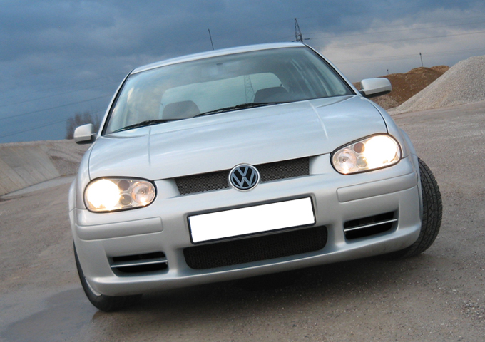 SPOILER PARAURTI ANTERIORE VW TOURAN 2003 2004 2005 2006 APPENDICE