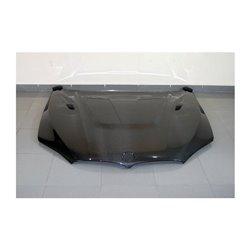 Cofano in carbonio BMW X6 F16 / F15
