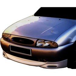 Spoiler sottoparaurti anteriore Ford Fiesta 96