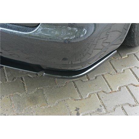 Sottoparaurti laterali posteriori Audi S4 B5 Avant 97-01