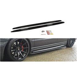 Estensioni laterali sottoporta Audi S4 B5 97-01
