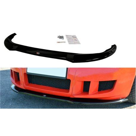 Sottoparaurti splitter anteriore Fiat Stilo Schumacher version 2005