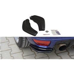 Sottoparaurti splitter laterali posteriori Ford Focus MK1 RS 02-03