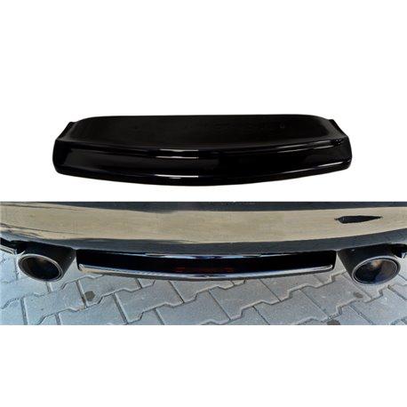 Sottoparaurti centrale posteriore Infiniti QX70 13-17
