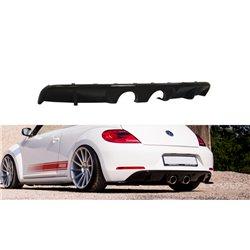 Volkswagen Beetle 2011- Spoiler estrattore sottoparaurti posteriore