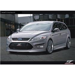Minigonne laterali sottoporta Ford Mondeo MK4 11-14