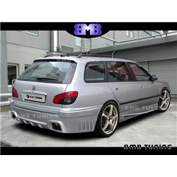 Paraurti posteriore Peugeot 406 Station Wagon