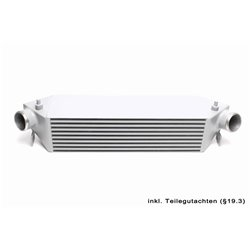 Intercooler Audi TT-RS + Audi A3 8P - RS3