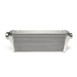 Intercooler universale con 14 file