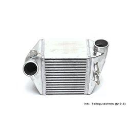 Intercooler Audi A3 8L / Seat Leon / Toledo II / VW Golf IV / Bora