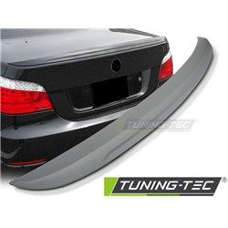 Spoiler alettone BMW Serie 5 E60 03-10 M-Tech Style