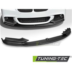 Sottoparaurti splitter anteriore BMW F10 / F11 / F18 11-16 M-PERFORMANCE STYLE