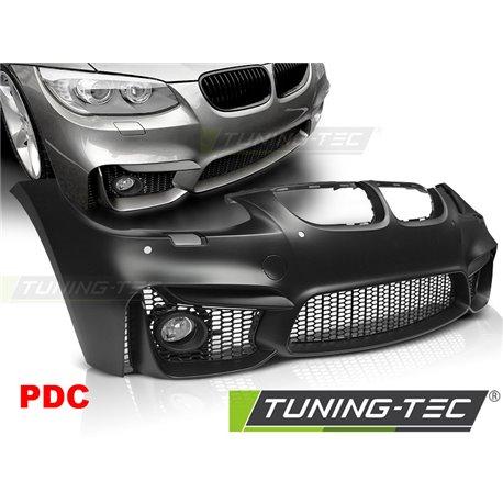 Paraurti anteriore BMW Serie 3 E92 / E93 10-13 M4 Style PDC