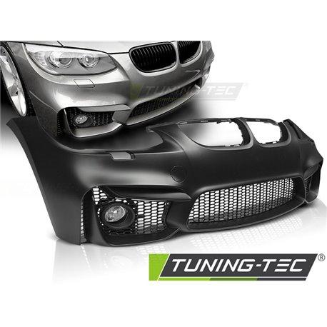 Paraurti anteriore BMW Serie 3 E92 / E93 10-13 M4 Style