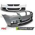 Paraurti anteriore BMW Serie 5 F10 / F11 M-Performance 10-13 (PDC)