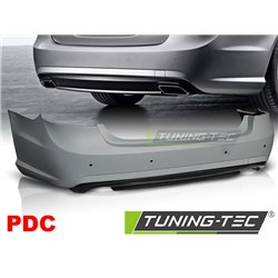 Paraurti posteriore Mercedes W212 09-13 AMG PDC