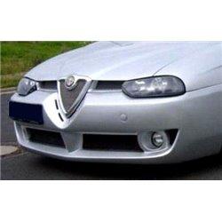 Alfa Romeo 156 Griglia anteriore