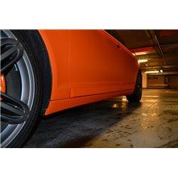 Audi A6 C6 Listelli laterali portiera S-Line