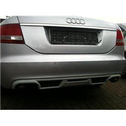 Audi A6 C6 Berlina Estrattore sottoparaurti posteriore