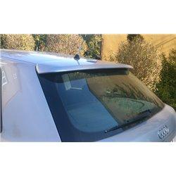 Audi A3 8L Spoiler alettone posteriore lunotto S3