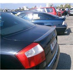Audi A4 B6 Berlina 01-04 Spoiler alettone posteriore S4