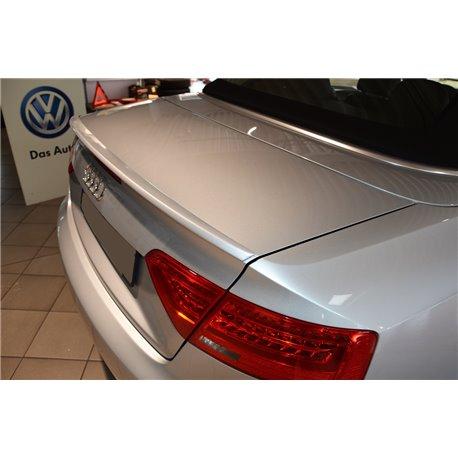 Spoiler alettone posteriore S5 Look AUDI A5 Cabrio 11-16