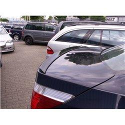 Spoiler alettone BMW Serie 5 E60 M Look