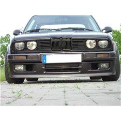 Spoiler sottoparaurti anteriore BMW Serie 3 E30