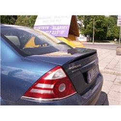 Spoiler alettone Ford Mondeo 00-07 berlina