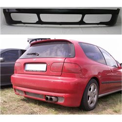 Sottoparaurti posteriore Honda Civic 92-95