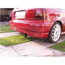 Sottoparaurti posteriore Honda Civic 95-99