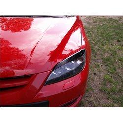 Palpebre fari Mazda 3 HB
