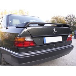 Spoiler alettone Mercedes W124