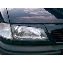 Palpebre fari Opel Astra F 94-02
