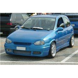 Palpebre fari Opel Corsa B