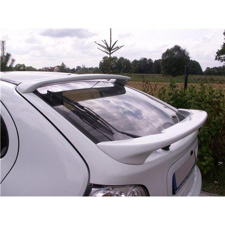 Spoiler alettone Renault Megane