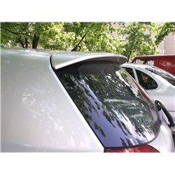 Spoiler alettone Toyota Corolla HB 02