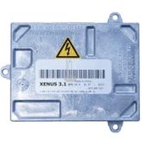 Centralina Xenon rigenerata 1307329115 Audi TT 8J 2006-2010
