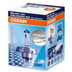 Lampada alogena OSRAM SUPER BRIGHT PREMIUM H4