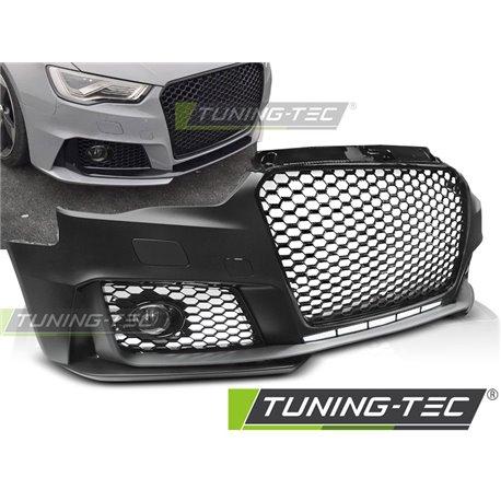 Paraurti anteriore Audi A3 8V 12-16 RS3 Style Nero