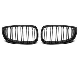Griglia calandra anteriore BMW E92 / E93 C/C 07-10 Nero lucido