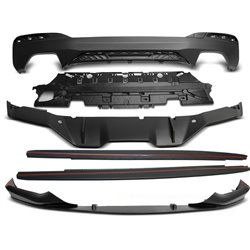 Kit per BMW G30 / G31 2017- M-Performance Style