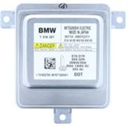Centralina originale Xenon W003T23171 BMW X6 F16 2015-