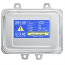 Centralina Xenon 5DV009 Dodge Caravan 2008-2014
