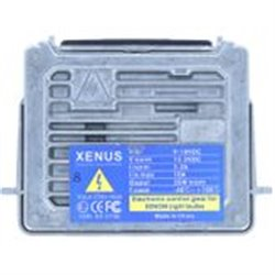 Centralina Xenon 7green Ford C-MAX 2010-2015