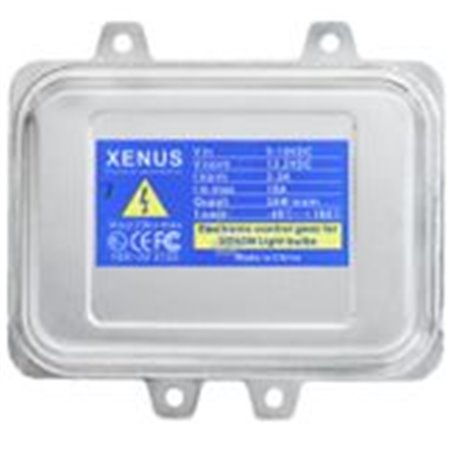 Centralina Xenon 5DV009 KIA Sportage 3 SL 2010-2015