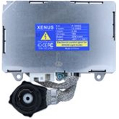 Centralina Xenon XDLT002 Land Rover Discovery III 2004-2009