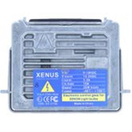 Centralina Xenon 7green Range Rover Sport LS 2010-2013